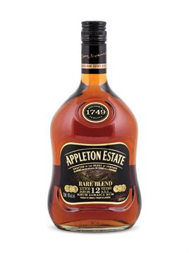 Appleton Estate Rum 12 Year